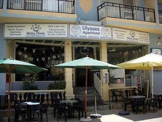 Pauschalreise Hotel Gozo, Ulysses Aparthotel in Xlendi  ab Flughafen Frankfurt Airport