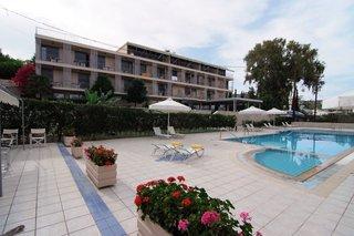 Pauschalreise Hotel Griechenland, Peloponnes, Hotel Apollon in Tolo  ab Flughafen Basel