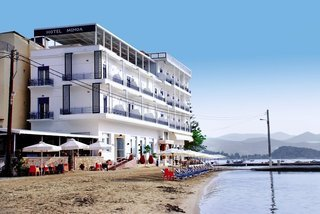 Pauschalreise Hotel Griechenland, Peloponnes, Minoa in Tolo  ab Flughafen Berlin-Tegel