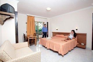 Pauschalreise Hotel Spanien, Teneriffa, Apartamentos Be Smart Florida in Puerto de la Cruz  ab Flughafen Erfurt