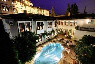 Pauschalreise Hotel Türkei, Türkische Riviera, Aspen Hotel in Antalya  ab Flughafen Düsseldorf