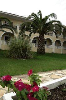 Pauschalreise Hotel Griechenland, Zakynthos, Palmyra in Argassi  ab Flughafen