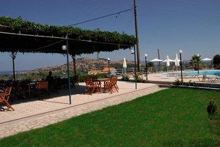 Pauschalreise Hotel     Lesbos,     Marianthi Paradise in Molyvos