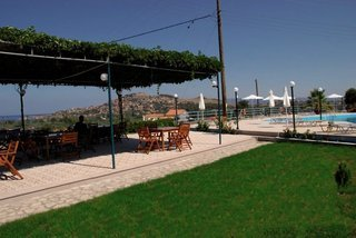 Pauschalreise Hotel Griechenland, Lesbos, Marianthi Paradise in Molyvos  ab Flughafen Amsterdam