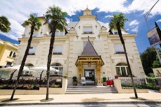 Pauschalreise Hotel Istrien, Hotel Agava in Opatija  ab Flughafen Bruessel