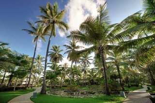 Pauschalreise Hotel  The Level at Meliá Caribe Tropical in Playa Bávaro  ab Flughafen