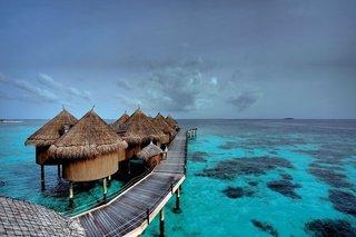 Pauschalreise Hotel Malediven, Malediven - weitere Angebote, Nika Island Resort in Kudafolhudhoo  ab Flughafen Frankfurt Airport