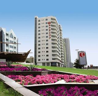 Pauschalreise Hotel Vereinigte Arabische Emirate, Sharjah & Ajman, Ramada Beach Hotel Ajman in Ajman  ab Flughafen Berlin-Tegel