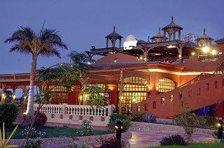 Pauschalreise Hotel Ägypten, Hurghada & Safaga, Aqua Vista Resort in Hurghada  ab Flughafen