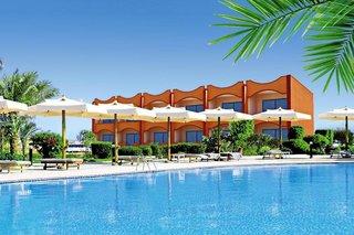 Pauschalreise Hotel Ägypten, Marsa Alâm & Umgebung, Three Corners Happy Life Beach Resort in Marsa Alam  ab Flughafen Frankfurt Airport