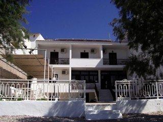 Pauschalreise Hotel Griechenland, Samos & Ikaria, Akrogiali in Potokaki  ab Flughafen