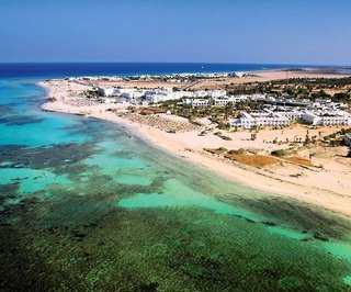 Pauschalreise Hotel Tunesien, Djerba, Seabel Rym Beach in Insel Djerba  ab Flughafen Bremen