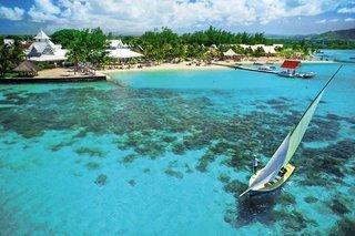 Pauschalreise Hotel Mauritius, Mauritius - weitere Angebote, Preskil Beach Resort in Mahebourg  ab Flughafen