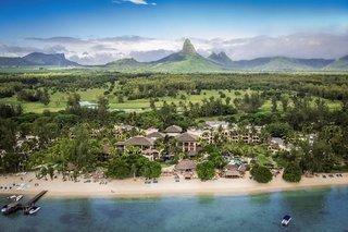 Pauschalreise Hotel Mauritius, Mauritius - weitere Angebote, Hilton Mauritius Resort & Spa in Flic en Flac  ab Flughafen