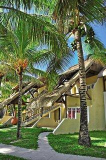 Pauschalreise Hotel Mauritius, Mauritius - weitere Angebote, Le Surcouf in Belle Mare  ab Flughafen