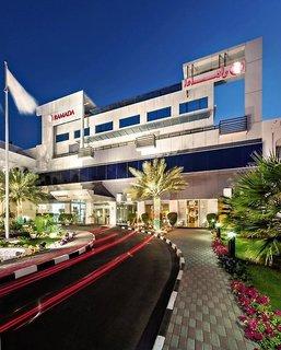 Pauschalreise Hotel Oman,     Oman,     Ramada Qurum Beach in Muscat