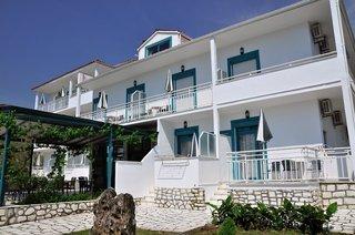 Pauschalreise Hotel Griechenland, Thassos, Dimitris in Chrissi Ammoudia  ab Flughafen Düsseldorf