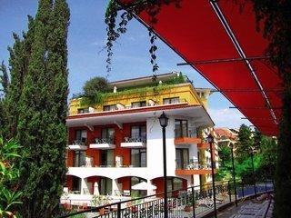 Pauschalreise Hotel Bulgarien, Riviera Süd (Sonnenstrand), Hotel Kiparisite in Sonnenstrand  ab Flughafen Amsterdam