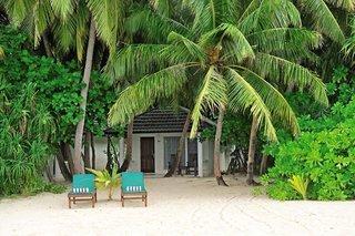 Pauschalreise Hotel Malediven, Malediven - weitere Angebote, Holiday Island Resort & Spa in Dhiffushi (Alif Dhaal)  ab Flughafen Frankfurt Airport