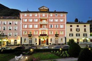 Pauschalreise Hotel Italien, Südtirol-Trentino - Dolomiten, Hotel Eden in Levico Terme  ab Flughafen