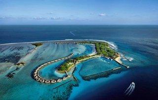 Pauschalreise Hotel Malediven, Malediven - Nord Male Atoll, Cinnamon Dhonveli Maldives in Kanuhuraa  ab Flughafen Frankfurt Airport