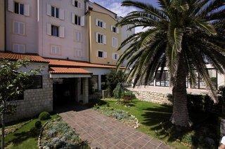 Pauschalreise Hotel Kroatien, Kvarner Bucht, International in Rab (Stadt)  ab Flughafen Bruessel
