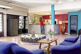 Pauschalreise Hotel Spanien, Fuerteventura, Apartamentos Puerto Caleta in Caleta de Fuste  ab Flughafen Frankfurt Airport