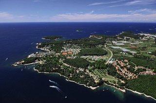 Pauschalreise Hotel Kroatien, Istrien, Naturist Park Koversada Villas & Apartements in Vrsar  ab Flughafen Bruessel