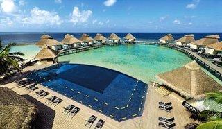 Pauschalreise Hotel Malediven, Malediven - weitere Angebote, Ellaidhoo Maldives by Cinnamon in Ari-Atoll  ab Flughafen Frankfurt Airport