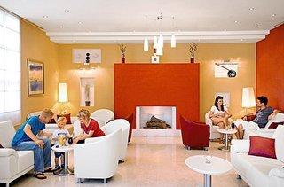 Pauschalreise Hotel Kroatien, Istrien, Hotel Allegro & Miramar in Rabac  ab Flughafen Bruessel