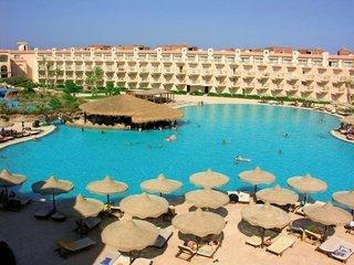 Pauschalreise Hotel Ägypten, Rotes Meer, Pyramisa Sahl Hasheesh in Sahl Hasheesh  ab Flughafen Frankfurt Airport