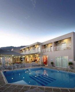 Pauschalreise Hotel Griechenland, Kreta, Lamon in Plakias  ab Flughafen Bremen