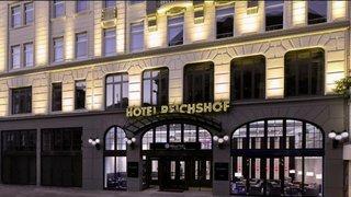 Pauschalreise Hotel Deutschland, Städte Nord, Reichshof Hamburg, Curio Collection by Hilton in Hamburg  ab Flughafen Düsseldorf