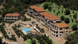 Pauschalreise Hotel Griechenland, Peloponnes, Natura Club & Spa Hotel in Kalo Nero  ab Flughafen Berlin