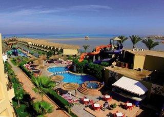 Pauschalreise Hotel Ägypten, Hurghada & Safaga, Panorama Bungalows Resort Hurghada in Hurghada  ab Flughafen Frankfurt Airport