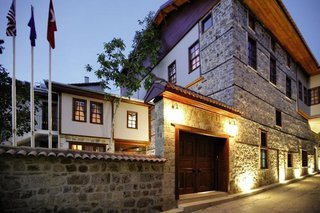 Pauschalreise Hotel Türkei, Türkische Riviera, Mediterra Art Hotel in Antalya  ab Flughafen Erfurt