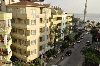 Pauschalreise Hotel Türkei, Türkische Riviera, Ozcan Hotel in Kleopatra Beach  ab Flughafen Frankfurt Airport