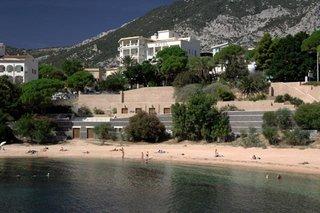Pauschalreise Hotel Italien, Sardinien, Albergo Miramare in Cala Gonone  ab Flughafen Bruessel