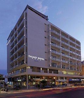 Pauschalreise Hotel Griechenland, Makedonien & Thrakien, Galaxy Hotel in Kavala  ab Flughafen Düsseldorf
