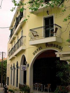 Pauschalreise Hotel Griechenland, Kefalonia (Ionische Inseln), Mirabel City Center Hotel in Argostoli  ab Flughafen