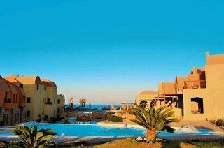 Pauschalreise Hotel Ägypten, Marsa Alâm & Umgebung, Rohanou Beach Resort & Ecolodge in El Quseir  ab Flughafen Frankfurt Airport