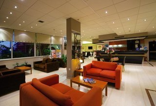 Pauschalreise Hotel Griechenland, Peloponnes, Kyparissia Beach in Kyparissia  ab Flughafen Berlin-Schönefeld