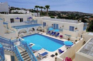 Pauschalreise Hotel Zypern, Zypern Süd (griechischer Teil), Sunny Hill Hotel Apartments in Paphos  ab Flughafen Berlin-Tegel