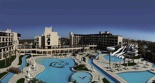 Pauschalreise Hotel Ägypten, Hurghada & Safaga, Steigenberger Aqua Magic in Hurghada  ab Flughafen Frankfurt Airport