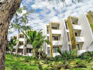 Pauschalreise Hotel Mauritius, Mauritius - weitere Angebote, Mystik Life Style in Mont Choisy  ab Flughafen