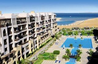 Pauschalreise Hotel Ägypten, Hurghada & Safaga, Samra Bay Hotel & Resort in Hurghada  ab Flughafen Frankfurt Airport