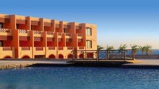 Pauschalreise Hotel Ägypten, Rotes Meer, Viva Blue Resort & Diving Sharm El Naga in Sharm el Naga  ab Flughafen Frankfurt Airport