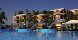 Pauschalreise Hotel Italien, Sizilien, Four Points by Sheraton Catania Hotel & Conference Center in Catania  ab Flughafen Abflug Ost