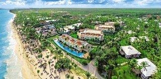 Pauschalreise Hotel  Grand Palladium Bavaro Suites Resort & Spa in Punta Cana  ab Flughafen