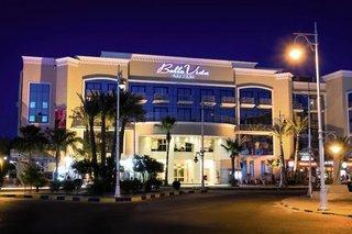 Pauschalreise Hotel Ägypten, Hurghada & Safaga, Bella Vista in Hurghada  ab Flughafen Frankfurt Airport